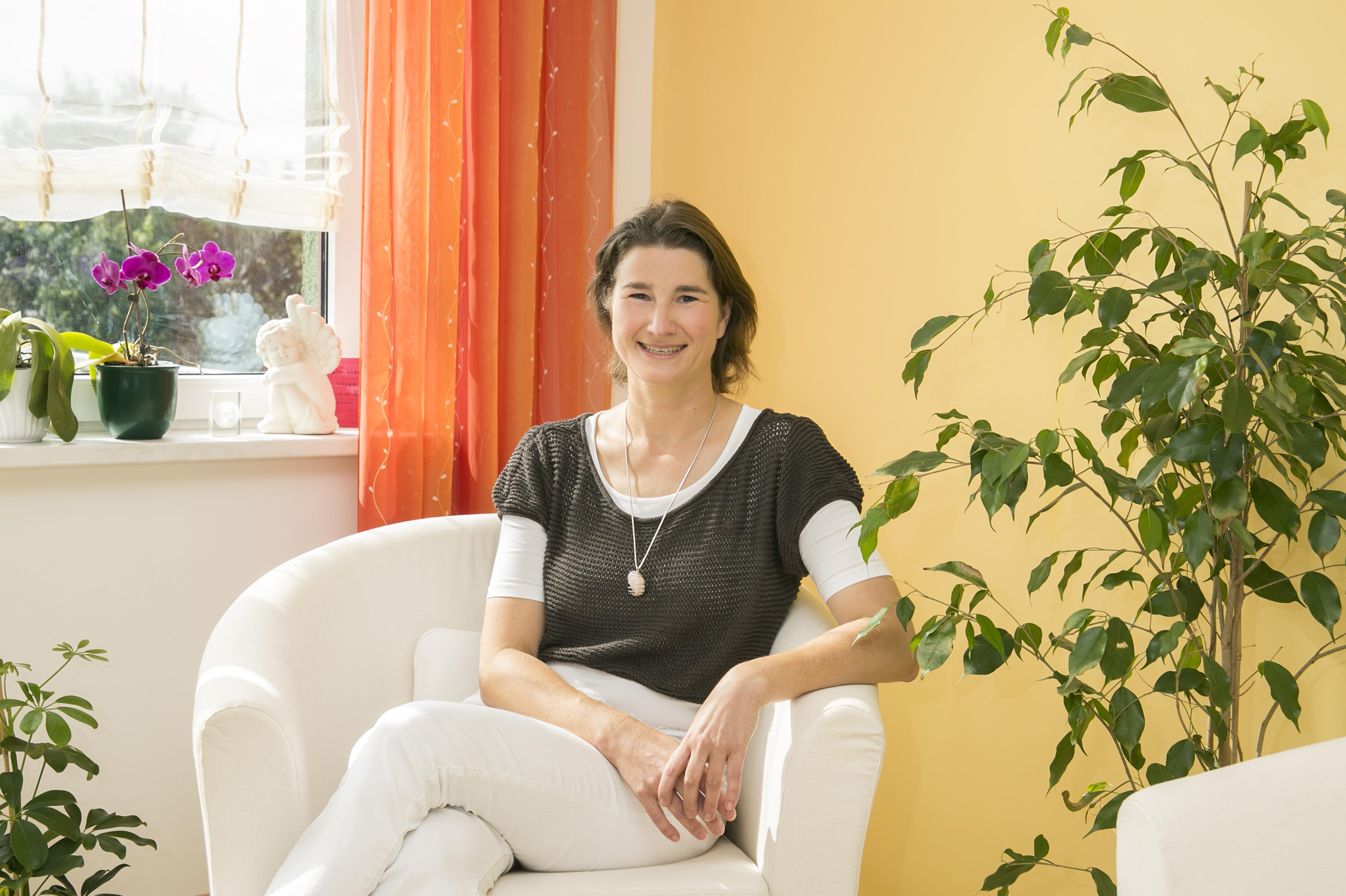 Silvia Nalina Stüber